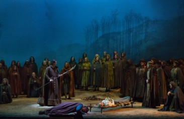"The Otto Schenk ""Tannhäuser"" at the Met: An Oldie, but Goodie"