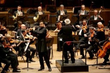 Verona, Teatro Ristori: concerto del flautista Davide Formisano