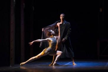 """L' """"Otello"""" di Fabrizio Monteverde apre """"Autunno Danza 2015"""" al San Carlo di Napoli"""