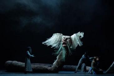 """Die Zauberflöte"" al Teatro Massimo di Palermo"