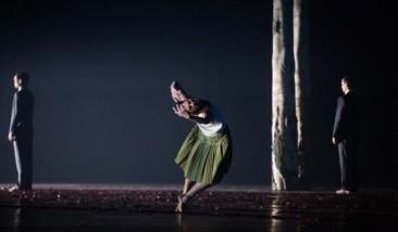 Il Balletto dell'Opéra di Parigi interpreta Anne Teresa De Keersmaeker