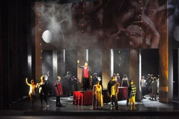 """Sassari, Teatro Comunale: """"Don Giovanni"""""""