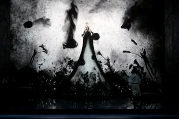 """Verona, Teatro Filarmonico: """"Die Zauberflöte"""" (Il flauto magico)"""