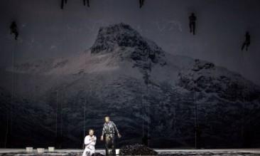 "Opéra national de Paris, ""Moses und Aron"""