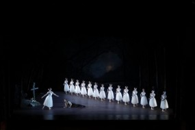 "La ""Giselle"" del Royal New Zealand Ballet a Vicenza Danza"