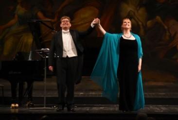 Parma, Teatro Regio, Festival Verdi 2015: recital del soprano Jessica Pratt