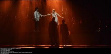 """Venezia, Teatro La Fenice: """"Die Zauberflöte"""""""