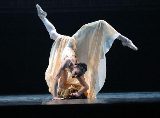 Balletto Anna Karenina di Boris Eifman (Torino, Teatro Regio, 6 XII 2015) 5