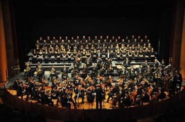 """""""La Nona Sinfonia"""" di Beethoven al Teatro Comunale di Sassari"""