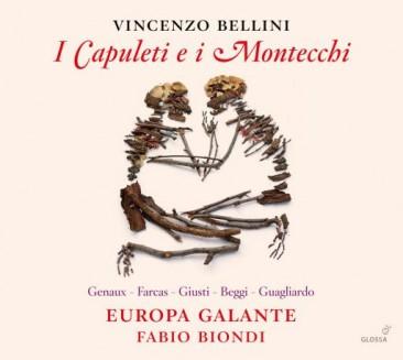 """Vincenzo Bellini (1801-1835): """"I Capuleti e i Montecchi"""" (1830)"""