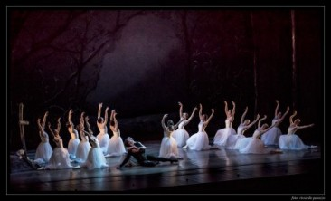 "La ""Giselle"" del Royal New Zealand Ballet a Vicenza Danza"