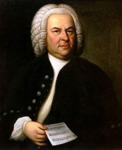"Johann Sebastian Bach  (1685 – 1750): ""Johannes Passion"" (Passione secondo San Giovanni) BWV 245"