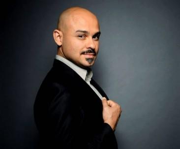 Intervista al tenore Max Jota