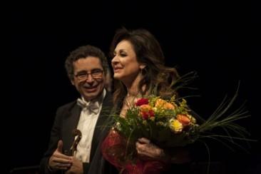 Lucca, Teatro del Giglio: Omaggio a Puccini con Daniela Dessì e gli Archi all'Opera