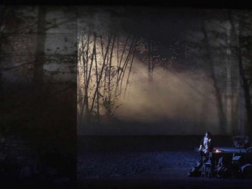 """Verona, Teatro Filarmonico: """"La forza del destino"""""""