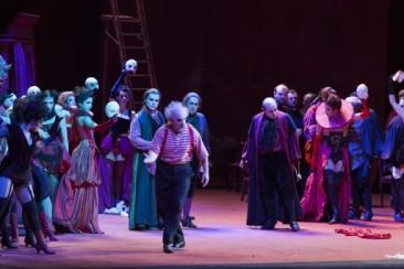 """Opera di Firenze: """"Rigoletto"""""""