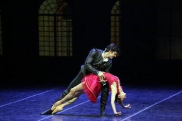 """Milano, Teatro alla Scala: """"Cinderella"""""""