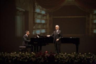 """José Carreras protagonista al Festival """" Lucca – I giorni di Puccini"""" 2015/16"""