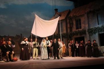 """Modena, Teatro Comunale: """"L'amico Fritz"""""""