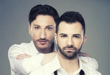 Intervista doppia ad Amakheru Duo:  Francesco Santoli (tenore) e Simone Di Crescenzo (pianista)