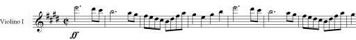 Mendelssohn es. 2