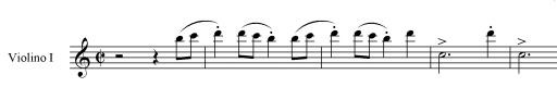 Mendelssohn es. 4