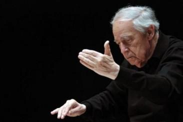 """In memoriam di Pierre Boulez (1925 – 2016). """"Le visage nuptial"""", """"Le marteau sans maître"""", """"Le soleil des eaux"""""""