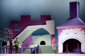 """""""La Cenerentola"""" al Teatro Filarmonico di Verona"""