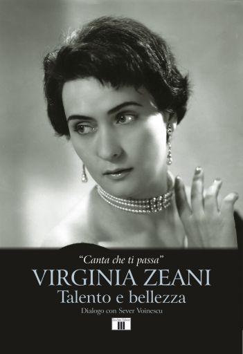 """""""Canta che ti passa"""" – Virginia Zeani – Talento e bellezza"""