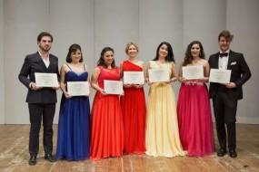 Finale 67° Concorso ASLICO per giovani cantanti lirici d'Europa. Proclamati i vincitori