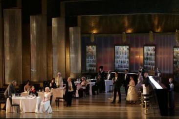 """""""Il trionfo del tempo e del disinganno"""" al Teatro alla Scala"""