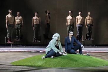 """Palermo, Teatro Massimo: """"Götterdämmerung"""""""