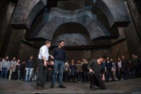 """""""Attila"""" al Teatro Massimo di Palermo"""