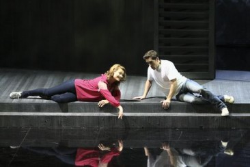"Toulon, Opéra:""Pelléas et Mélisande"""