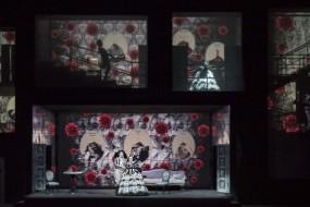 """Opera di Roma: """"Il barbiere di Siviglia"""" nel  bicentenario dell'opera di Rossini"""