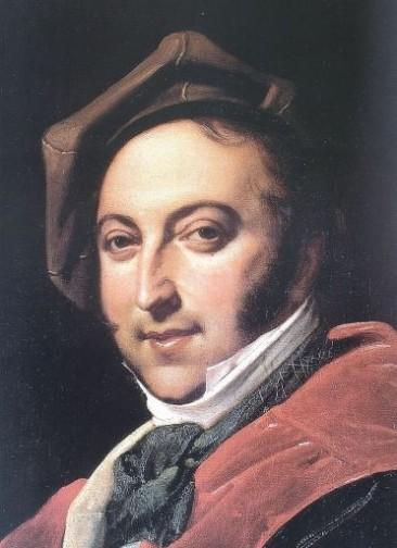 """Gioachino Rossini (1792 –1868): """"Il barbiere di Siviglia, o sia L'inutil precauzione"""""""