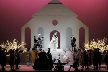 """Verona, Teatro Filarmonico: """"La Cenerentola"""""""