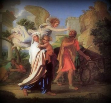 Hector Berlioz: L'enfance du Christ (L'infanzia di Cristo), trilogia op. 25