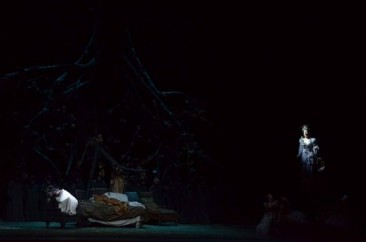 """Falstaff"" al Teatro San Carlo di Napoli"
