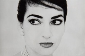AMO Arena Museo Opera, Verona: Maria Callas. The Exhibition