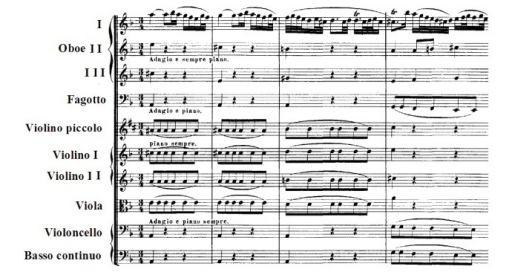 Bach Es. 1