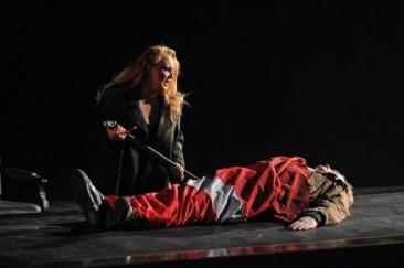 """""""Götterdämmerung"""" al Gran Teatre del Liceu di Barcelona"""