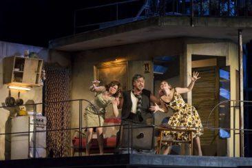 """Torino, Teatro Regio: """"La Cenerentola"""""""
