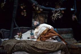 """""""Falstaff"""" al San Carlo di Napoli"""