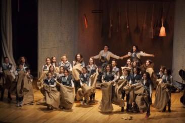 "Firenze, Teatro Goldoni: ""Hänsel e Gretel"""