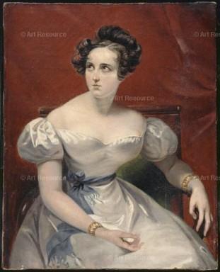Harriet Smithson