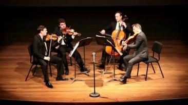 Il Jerusalem String Quartet a Madrid per tutto Bartók