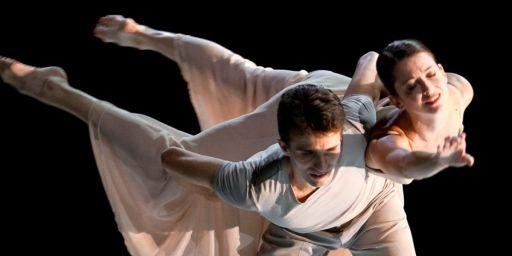 Madrid, Teatro Real, 10 III 2016 (Sasha Waltz, Sacre) 5