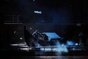 """""""Rigoletto"""" al Teatro Filarmonico di Verona"""