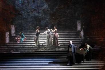 "Piacenza, Teatro Municipale: ""Lucia di Lammermoor"""